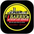 El Barrio Car Service - Level 1A